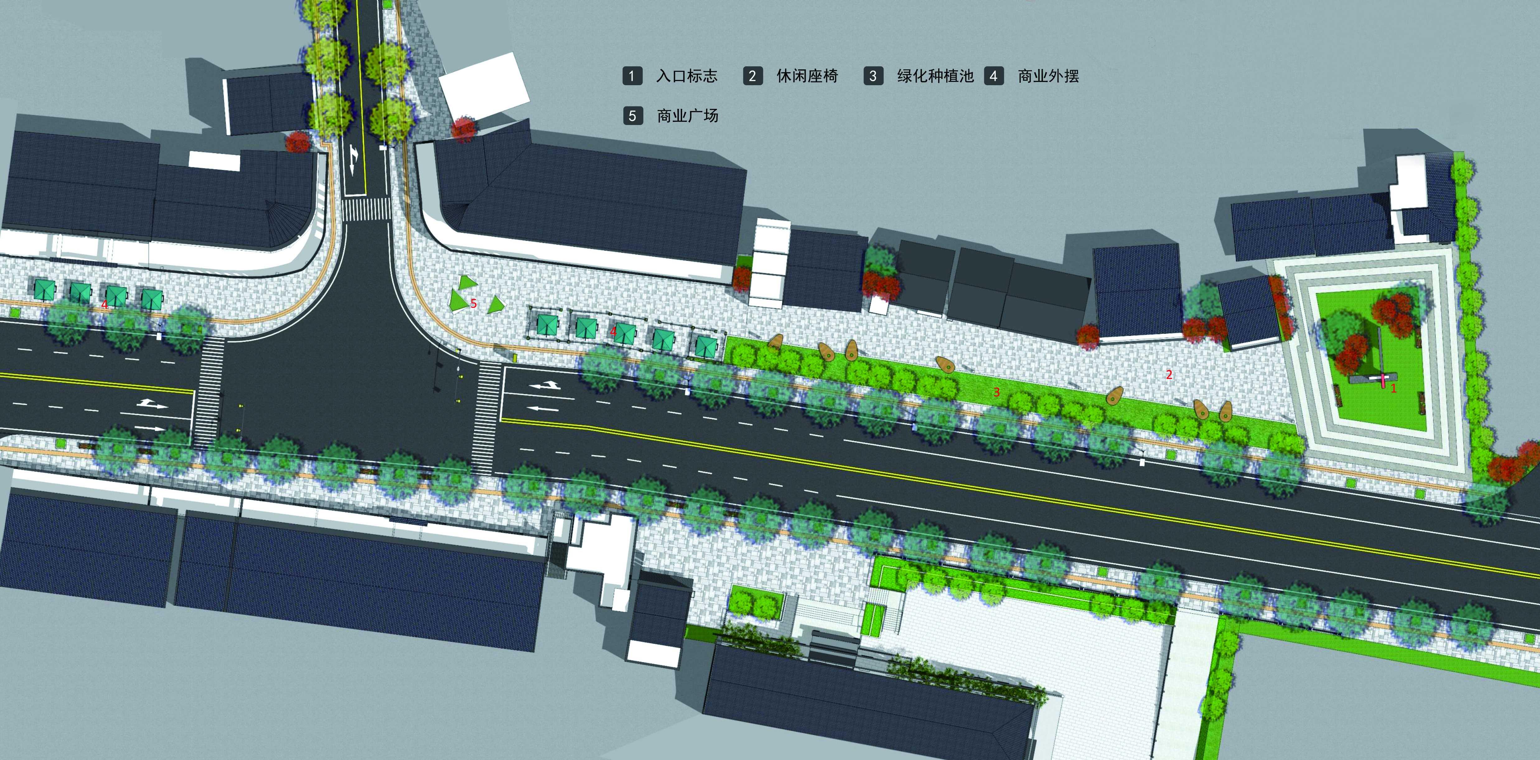 武汉开发区新滩新区环园路